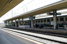 chiusi-stazione ferroviaria