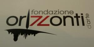 fondazion eorizzonti d'arte
