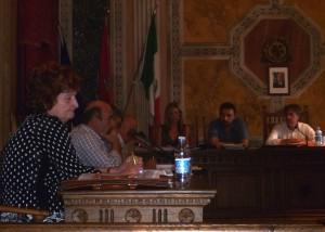 consiglio comunale del 27-9-2012
