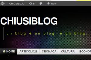 chiusiblog