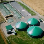 impianto a biogas