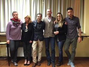 candidati circoscrizione Siena