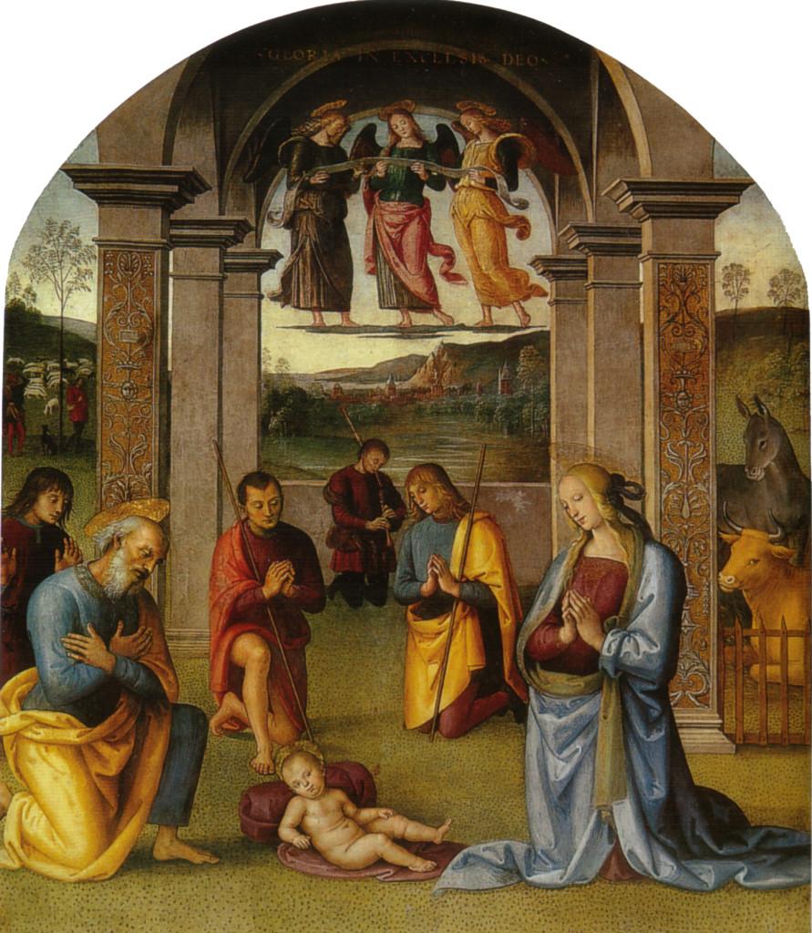 Perugino,_natività,_collegio_del_cambio