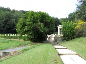 cimitero inglese Orvieto
