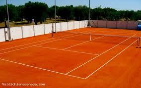 tennis chiusi