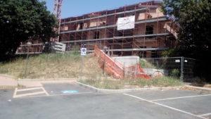 nuova edilizia
