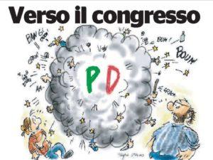 1382685113-0-oggi-i-circoli-del-pd-fanno-i-loro-congressi-tensioni-e-polemiche