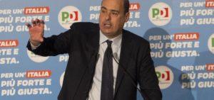 zingaretti-pd-campania-congresso-partito-democratico