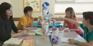 nao-prof-robot