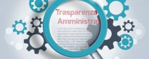 trasparenza amministrazione